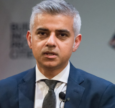 London mayor Sadiq Khan calls for another Brexit referendum
