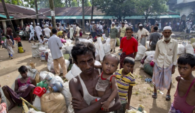Experts air new concerns about UN response to Myanmar crisis