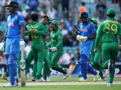 Asia Cup 2018: Pakistan to face arch rival India today