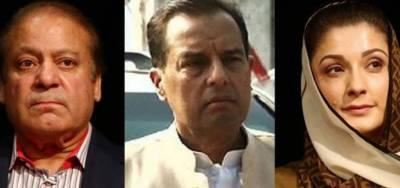 Sharif's plea against Avenfield conviction: IHC to announce verdict at 3pm