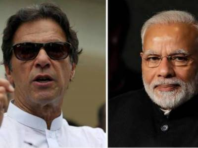 PM Imran writes to Modi, seeks resumption of Pak-India talks: report