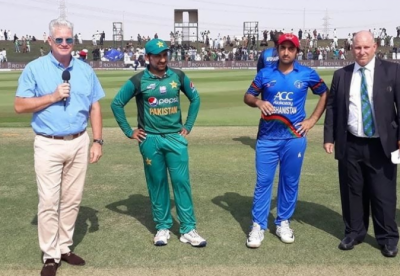 Asia Cup 2018: Afghanistan bat first against Pakistan in Super Four round
