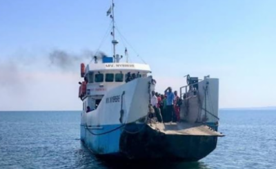 At least 79 dead, hundreds missing after ferry capsizes in Tanzania