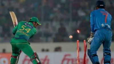 Asia Cup 2018: Pakistan set 238-run target for India