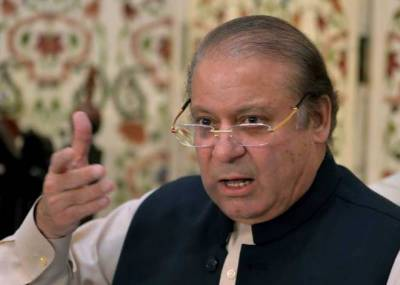 LHC orders Nawaz, Almeida to appear on Oct 8 in treason case
