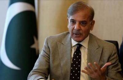 Opposition welcomes commission to probe election rigging: Shehbaz