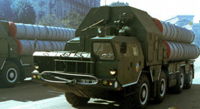 Russia to supply S-300 air defence missiles to Syria