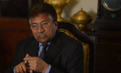 SC seeks timeframe for Musharraf's return, assures security