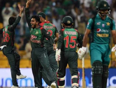 Asia Cup 2018: Bangladesh beat Pakistan by 37 runs, face India in final