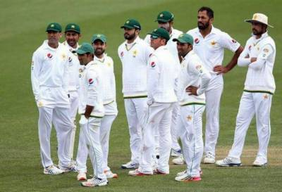 Australia series 2018: Pakistan announce Test squad