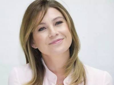 May leave 'Grey's Anatomy', hints Ellen Pompeo