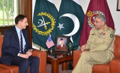 US acknowledges Pakistan's contributions in preventing conflicts in region