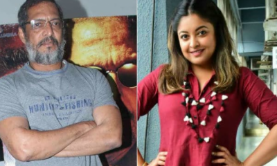 Nana Patekar reacts to Tanushree Dutta's sexual harassment allegations