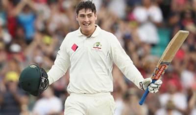 Matt Renshaw a doubt for first Pakistan test
