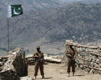 Pak Army repulses attack on North Waziristan border post, kills 7 terrorists