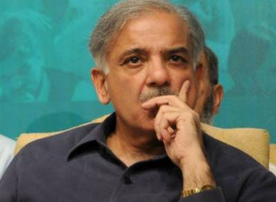 Picture on ads: Shehbaz deposits Rs 5.5m, request to dispose of case