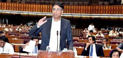 NA approves Finance Supplementary (Amendment) Bill 2018