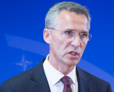 NATO to launch biggest exercise since Cold War