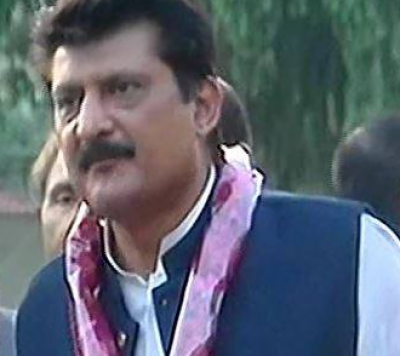 PTI's Shahzad Waseem wins Senate seat from Punjab