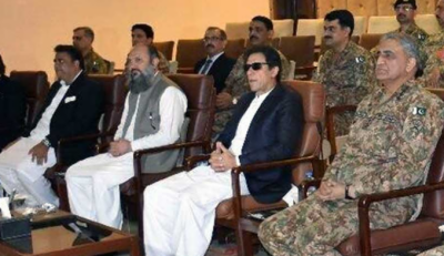 Balochistan's true potential to be realised through comprehensive national effort: PM Khan