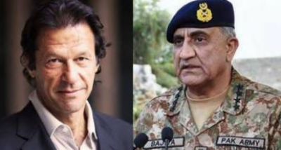 PM Imran, COAS Bajwa in Quetta to review Balochistan's security situation