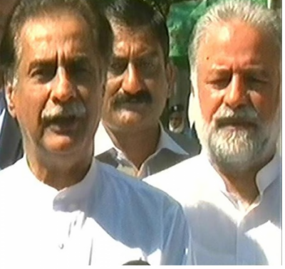 Shehbaz Sharif's arrest: PML-N submits requisition to call NA session