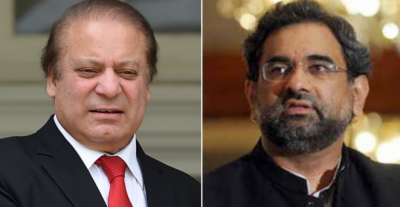 LHC adjourns hearing of treason case against Nawaz, Abbasi till Oct 22