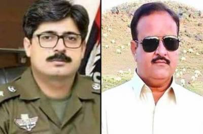 SC accepts written apologies of Punjab CM, ex-IGP in DPO Pakpattan case