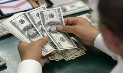 US dollar rises to Rs134 in interbank market