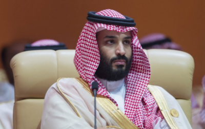Saudi crown prince ordered operation against missing journalist Khashoggi: report