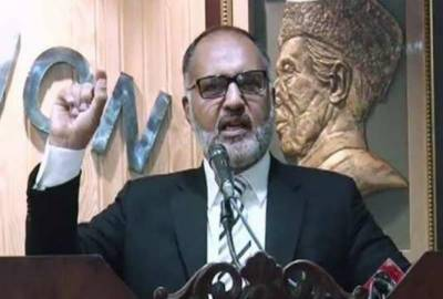 SJC recommends removal of IHC's Justice Shaukat Siddiqui