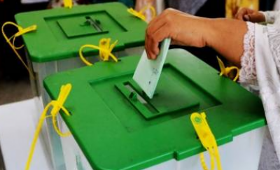 By-elections in 35 constituencies on Sunday
