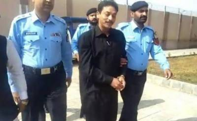'Derogatory' remarks case: Faisal Raza Abidi sent to jail on judicial remand