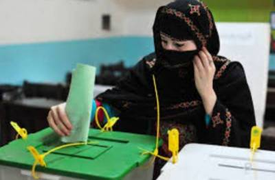 By-elections: Polling for in 35 constituencies underway