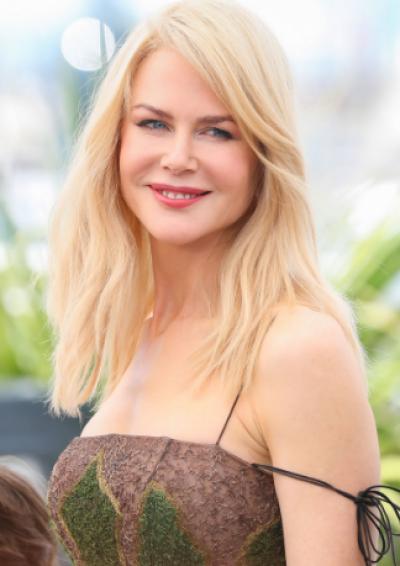Nicole Kidman radically transforms for new drama 'Destroyer'