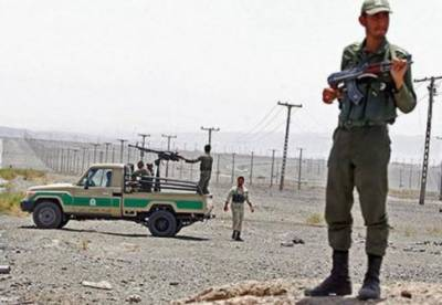 14 Iran security personnel 'kidnapped' near Pak-Iran border: reports