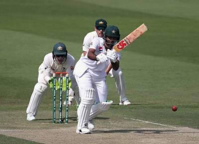 2nd Test: Pakistan set 283 runs target for Australia