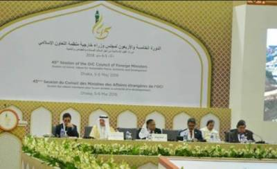 Pakistan elected member of OIC water council for 2 years