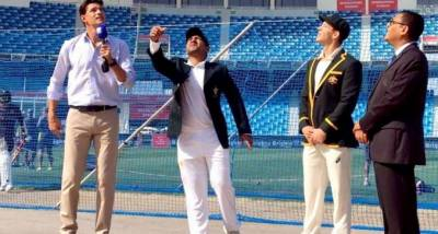 Pakistan win toss, opt to bat first against Australia in second Test