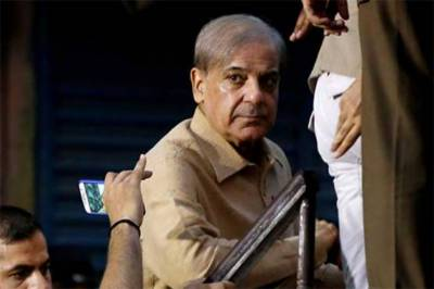 Shehbaz Sharif brought to Islamabad to attend NA session