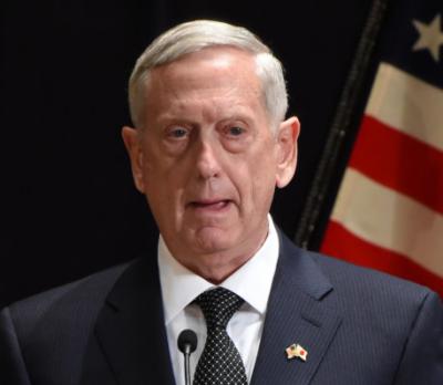 Afghan attack won't change Kandahar security situation: Jim Mattis