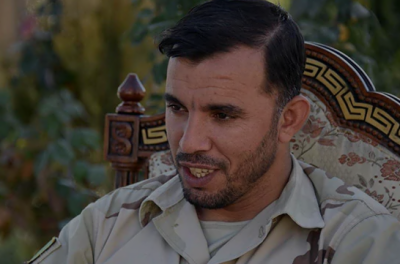 Afghanistan in shock after assassination of Kandahar police chief