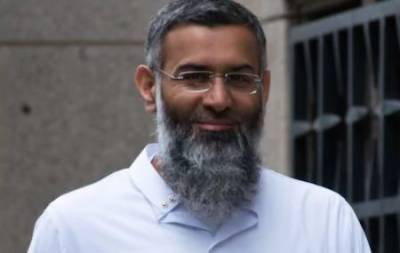 British-Pakistani cleric Anjum Chaudhry freed from jail