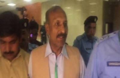 Mansha Bomb's son gets 5 days protective bail