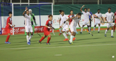 Asian Hockey Champions Trophy: Pakistan beat South Korea 3-1 in opening match