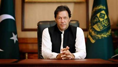 'No NRO for the corrupt', says PM Imran in address to the nation