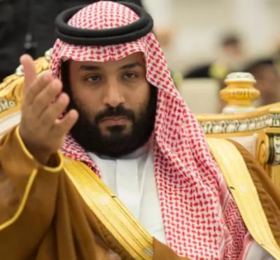 Saudi crown prince vows to bring killers of Jamal Khashoggi to justice