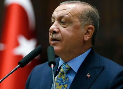 Erdogan demands Saudi Arabia reveal the location of Khashoggi's body