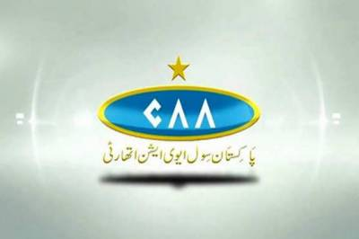 CAA rejects rumours of Israeli plane landing in Pakistan