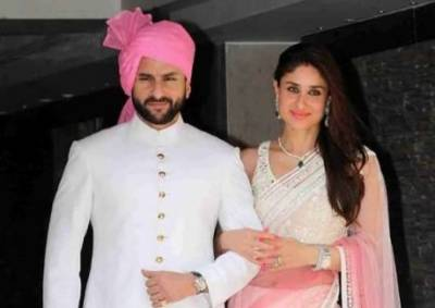 Saif Ali Khan urges 'vulnerable ladies be protected'